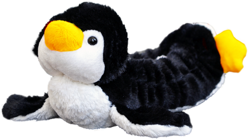 ChloeNoel Penguin Soakers