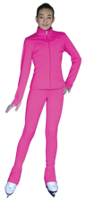 Load image into Gallery viewer, PS735 ChloeNoel Elite Solid Colour Pants Candy Pink
