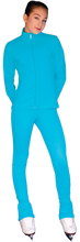 Load image into Gallery viewer, PS735 ChloeNoel Elite Solid Colour Pants Bright Blue