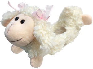 ChloeNoel Sheep Soakers