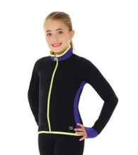 Load image into Gallery viewer, MD4836/16 Mondor Jacket - Sapphire