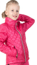 Load image into Gallery viewer, JW01 JIV Quilted Jacket - Pink