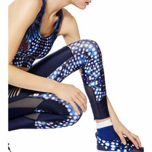 Load image into Gallery viewer, Desigual - Atlantis Run Pro Leggings