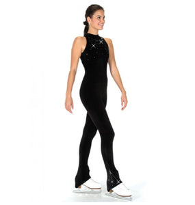 J290/15 High Neck Catsuit