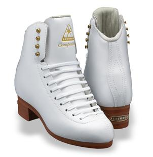 DJ2400 Jackson Women's Competitor Boot Only