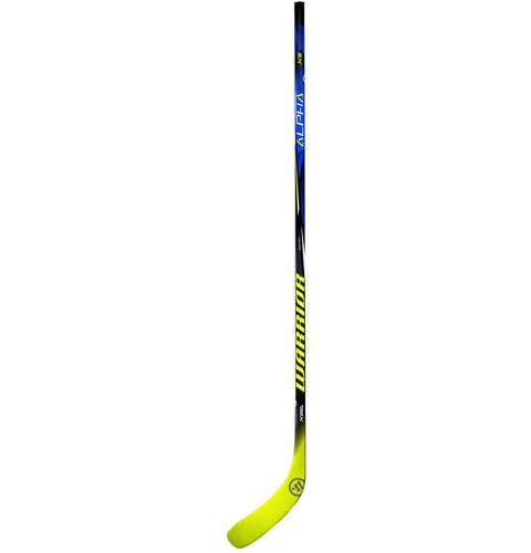 Warrior Alpha QX5 Stick Junior