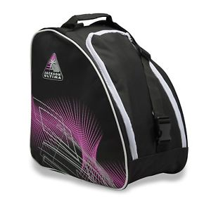 Jackson Oversized Skate Bag - Purple/Black