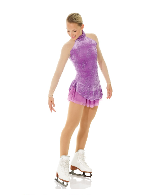 MD12920/17 Frosty Lavender Dress