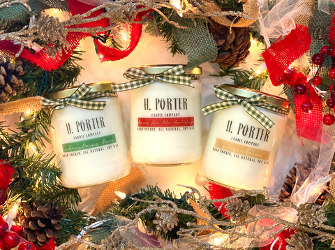 Holiday Candle Bundle