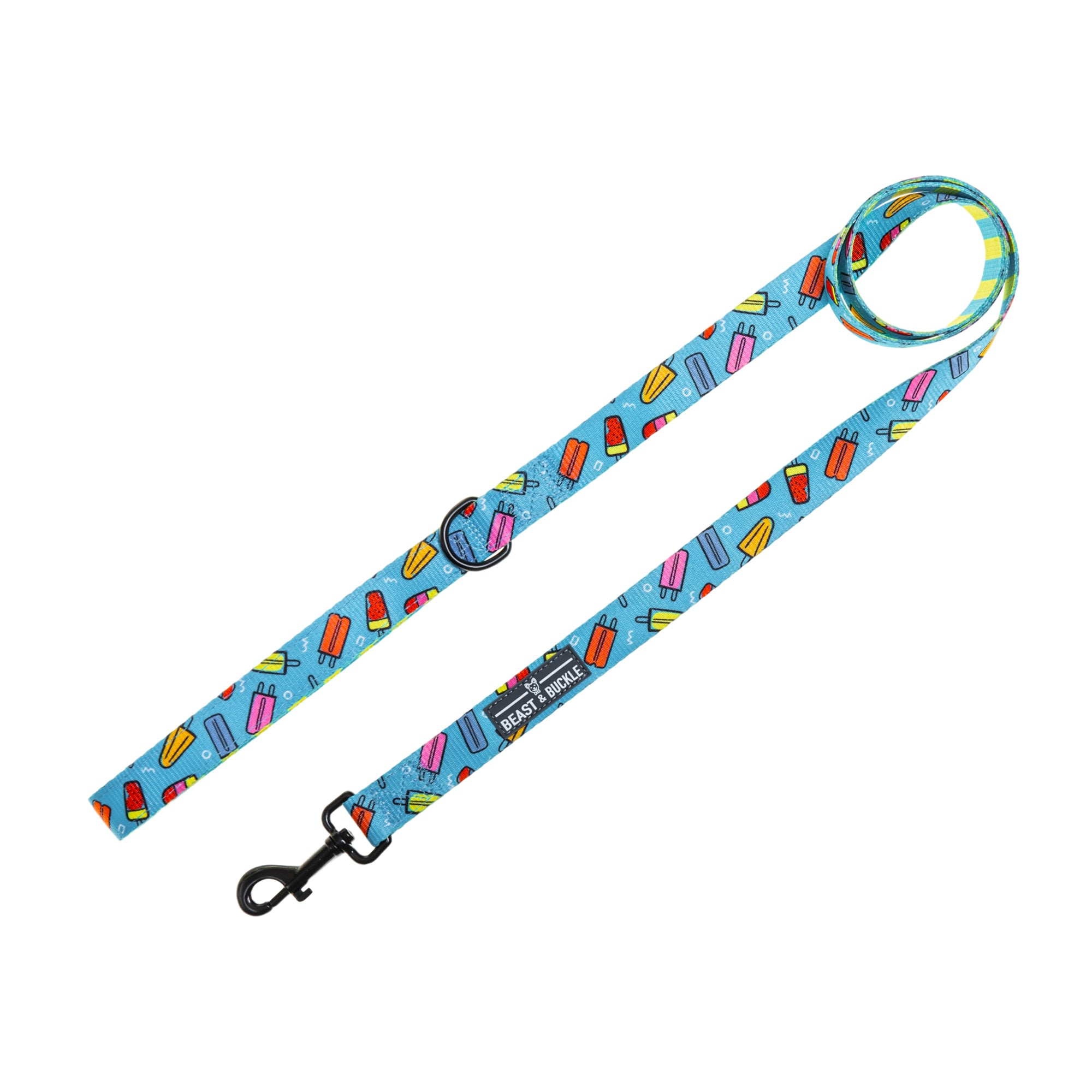 Popsicle Dog Leash
