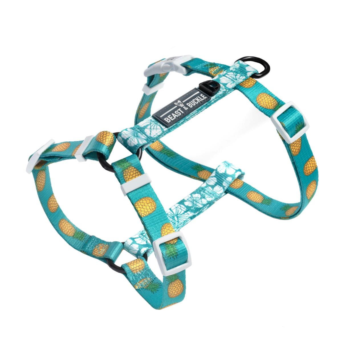 Aloha Strap Harness - Beast & Buckle