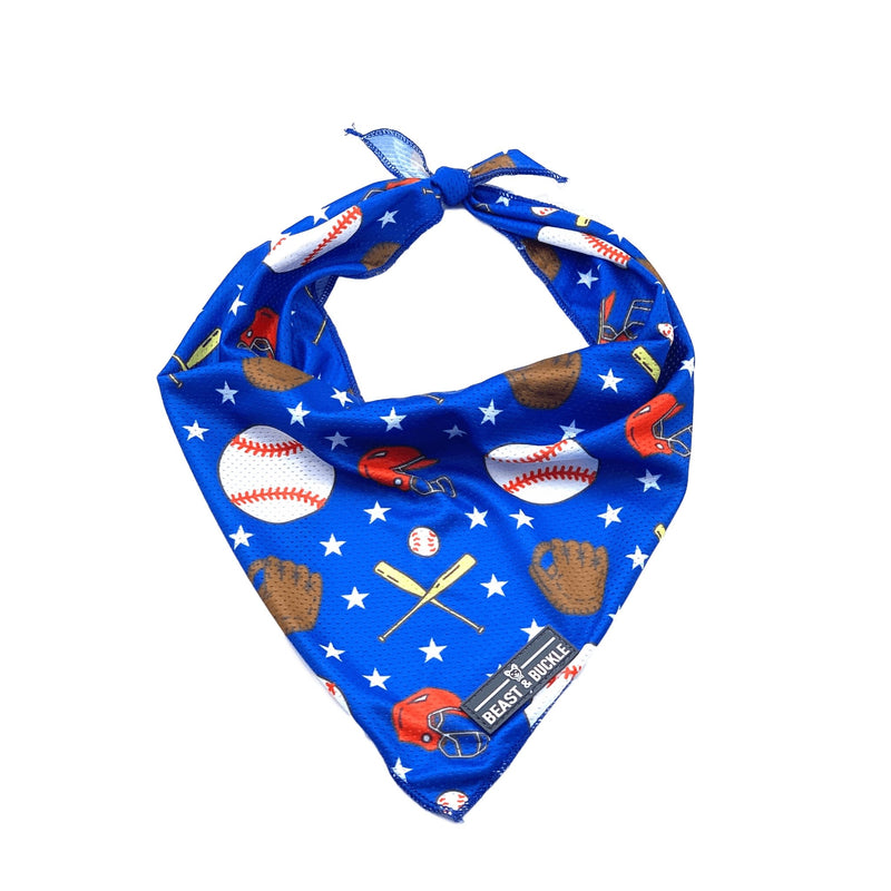 Baseball StayCool Cooling Bandana - Beast & Buckle
