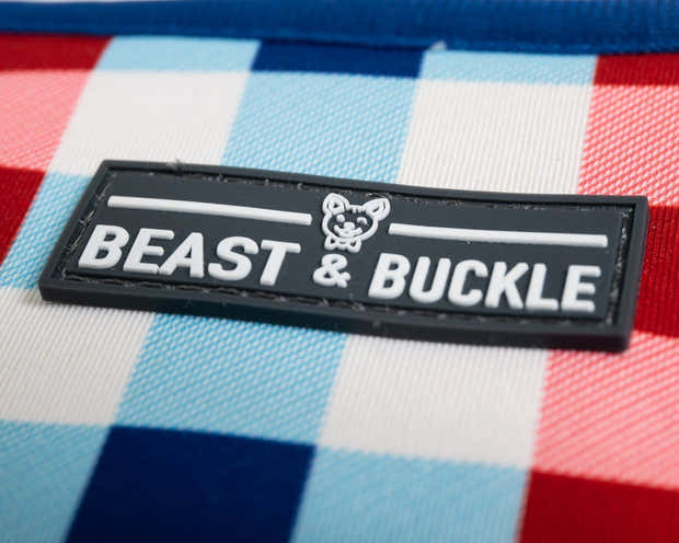 Checkmate Reversible Dog Harness 1