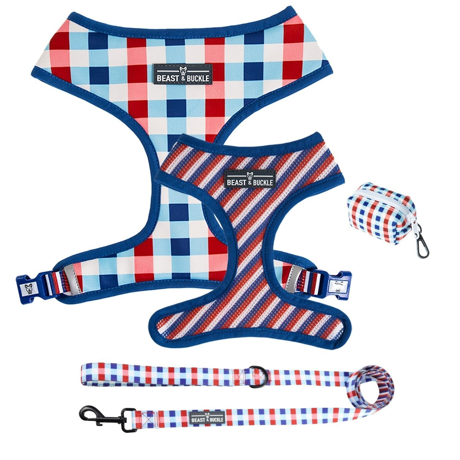 Checkmate Walking Bundle - Beast & Buckle