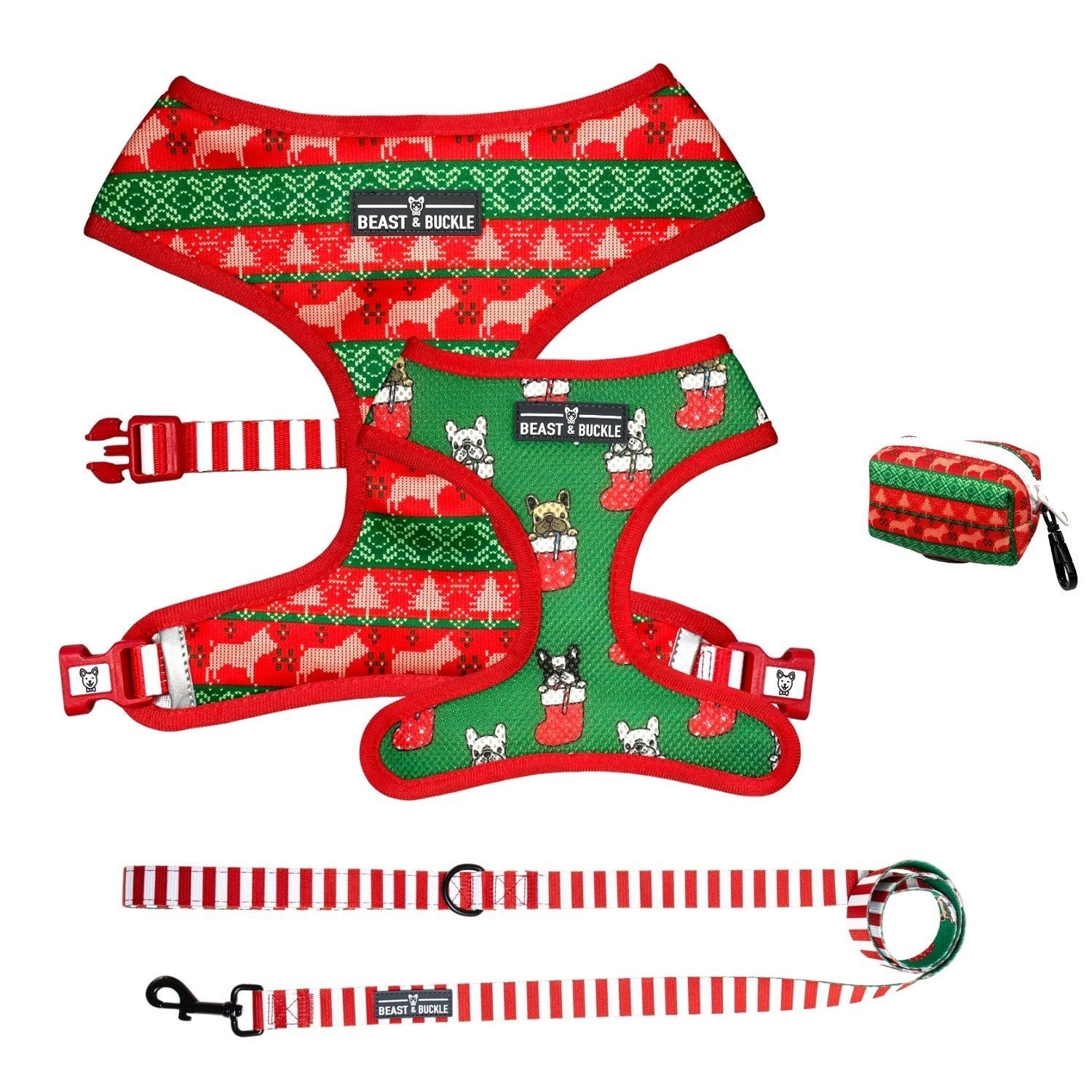 Christmas Walking Bundle - Beast & Buckle