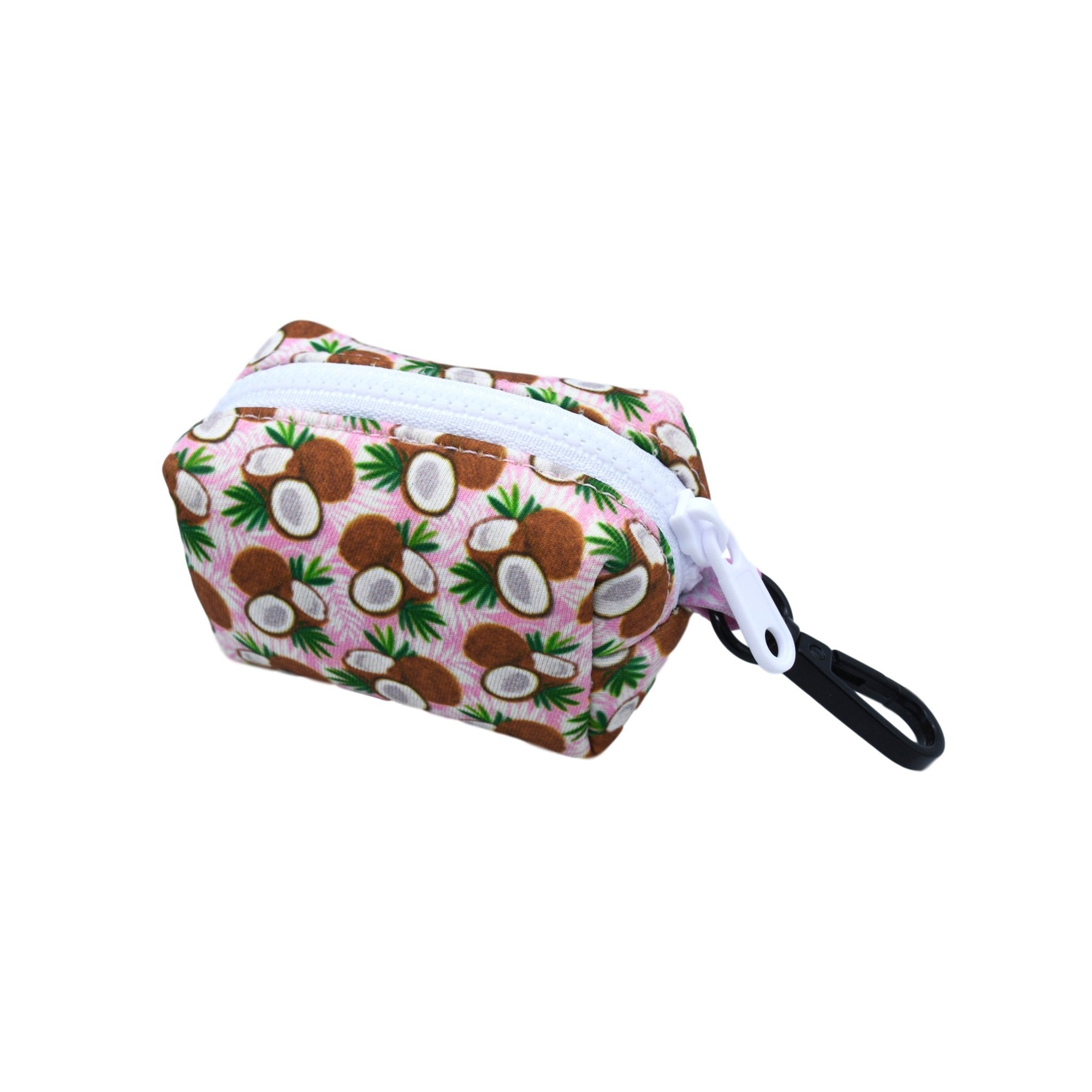 Coconut Poop Bag Holder - Beast & Buckle
