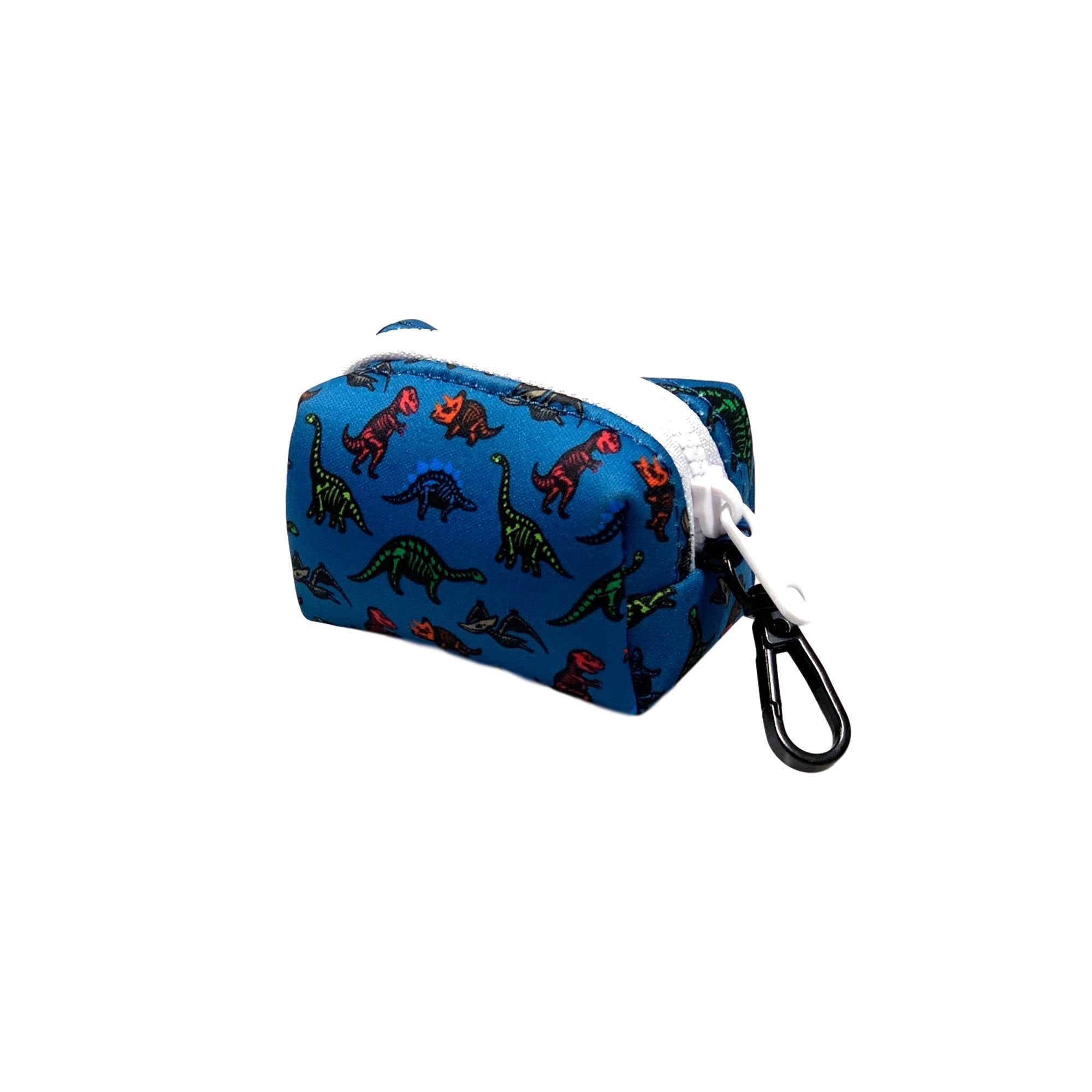 Dinosaur Poop Bag Holder - Beast & Buckle