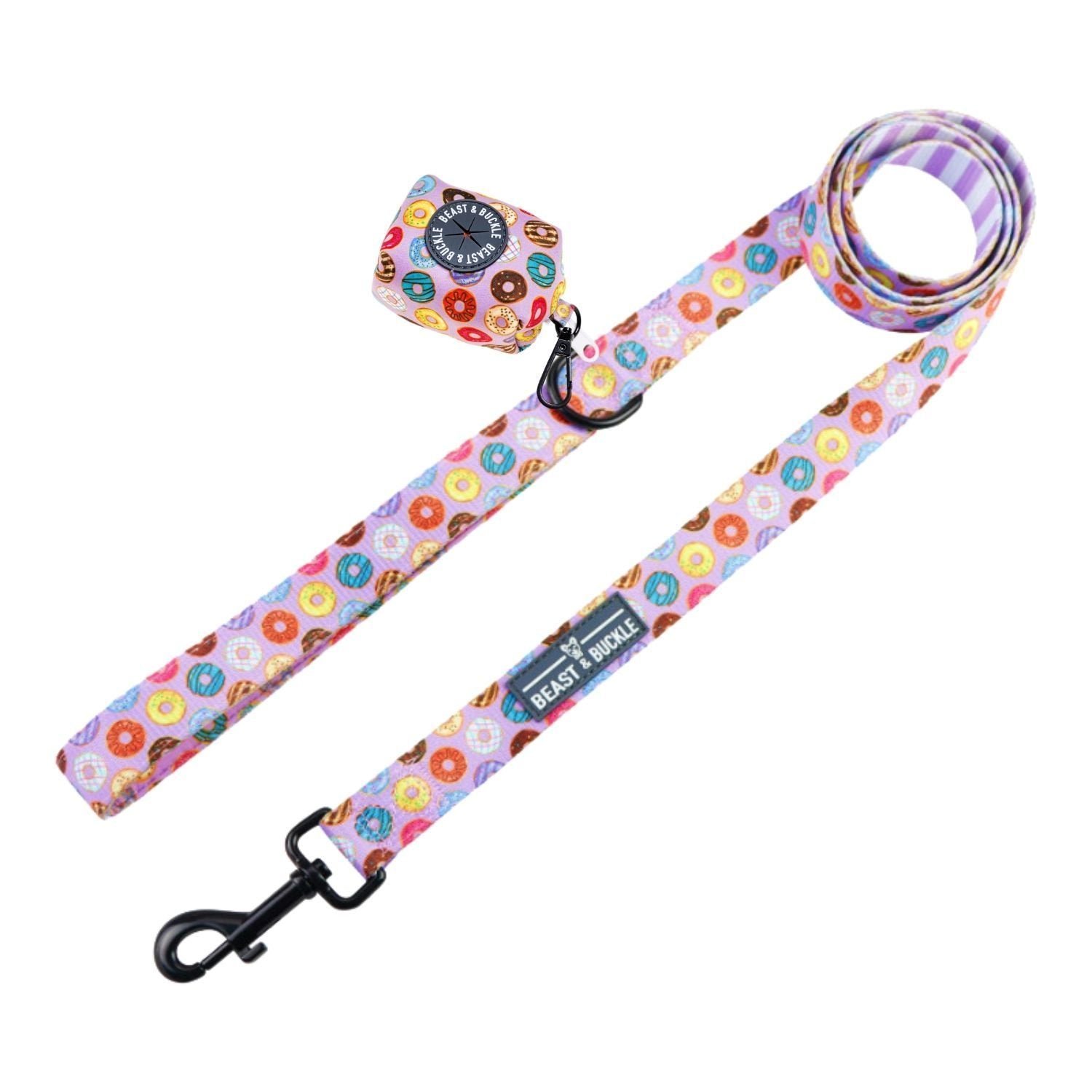 Donuts! Leash Set - Beast & Buckle