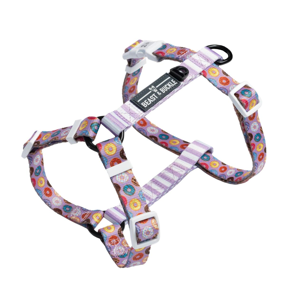 Donuts! Strap Harness - Beast & Buckle