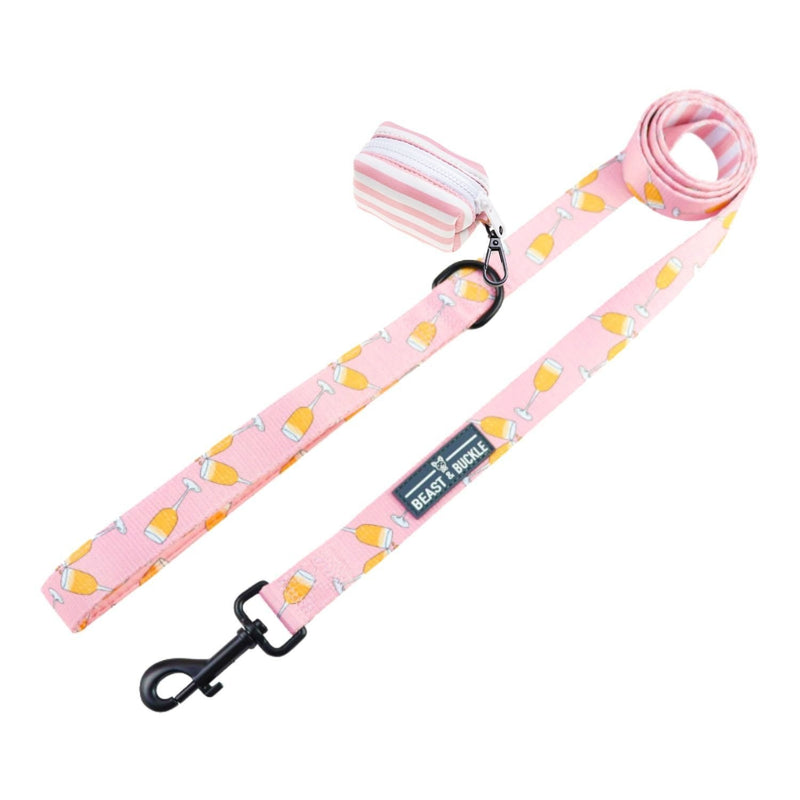 Mimosas Leash Set - Beast & Buckle