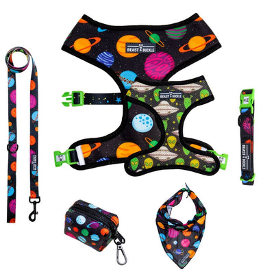 Outer Space Collection Bundle - Beast & Buckle