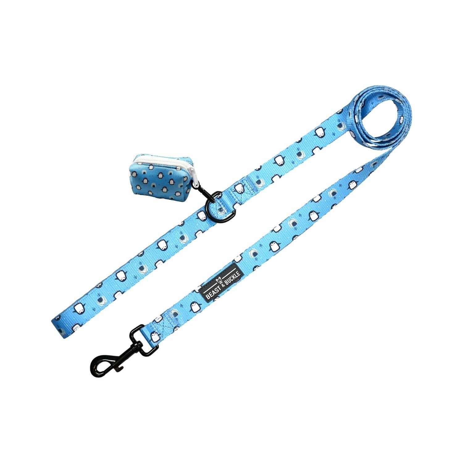 Penguin Leash Set - Beast & Buckle