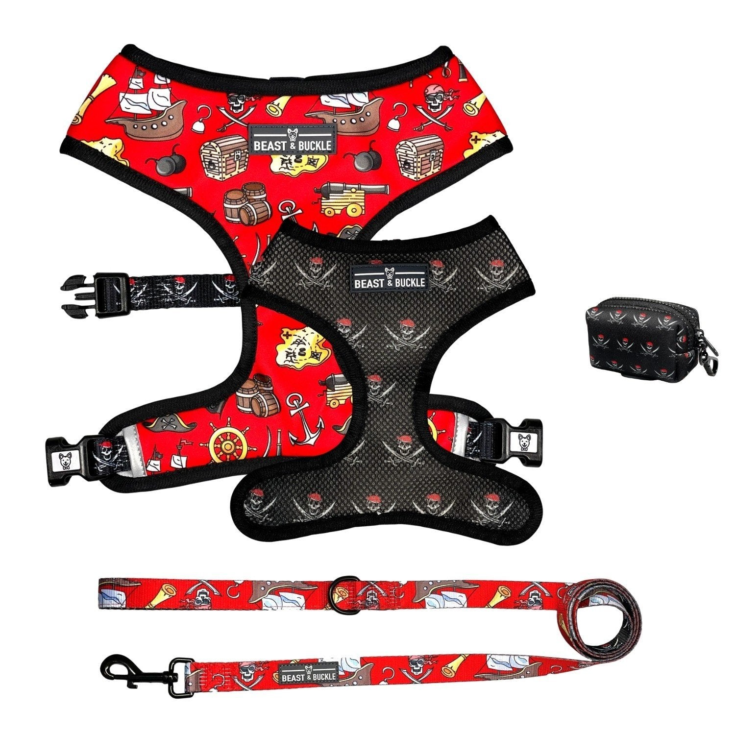 Pirate Walking Bundle - Beast & Buckle