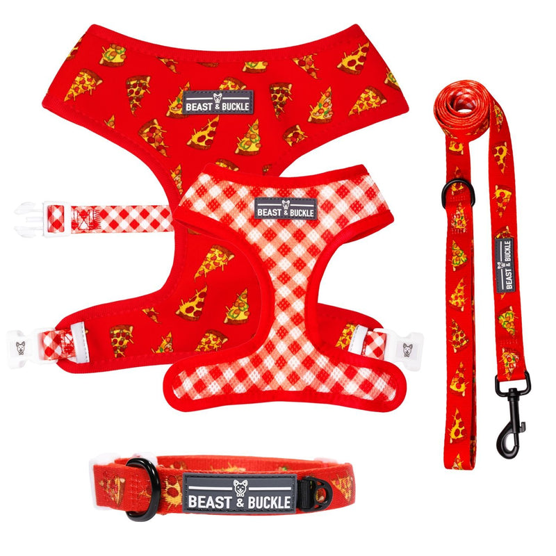 Pizza Gift Set - Beast & Buckle