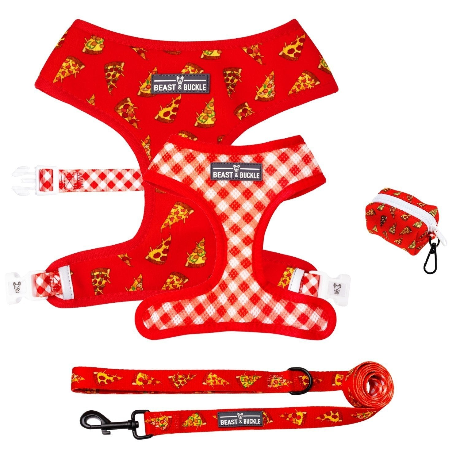 Pizza Walking Bundle - Beast & Buckle
