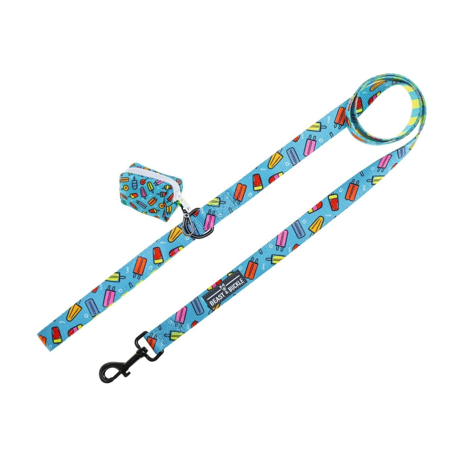 Popsicle Leash Set - Beast & Buckle