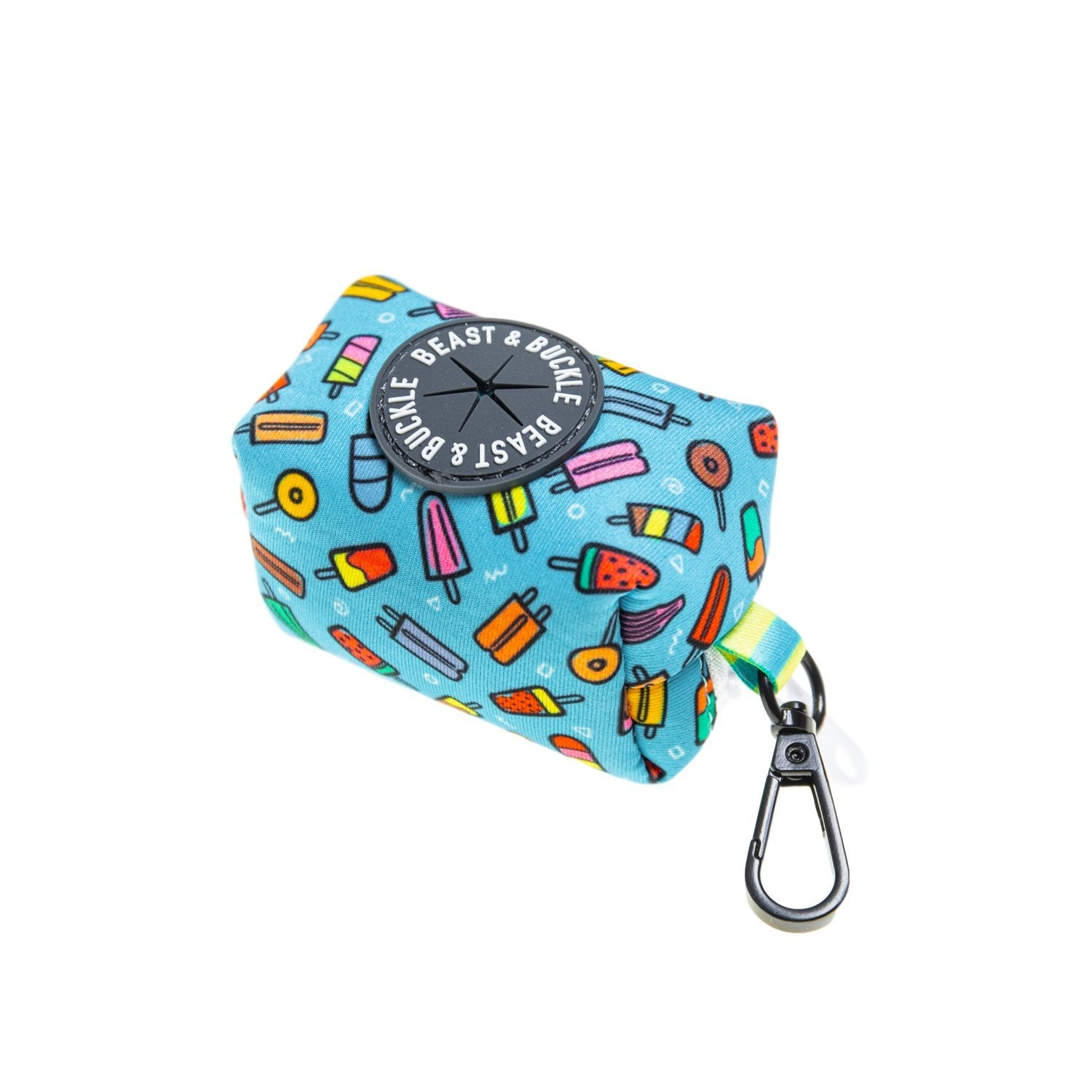 Popsicle Poop Bag Holder - Beast & Buckle