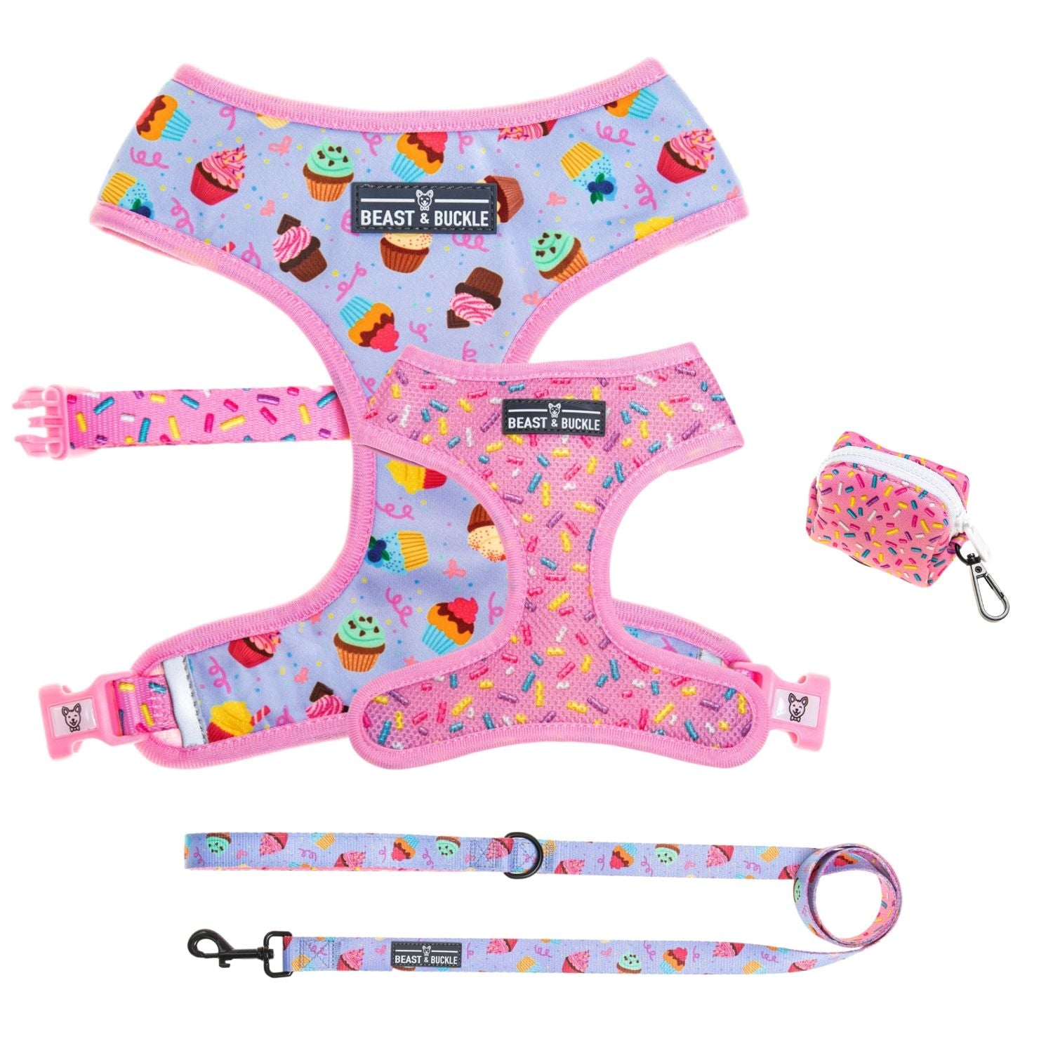 Cupcake Walking Bundle
