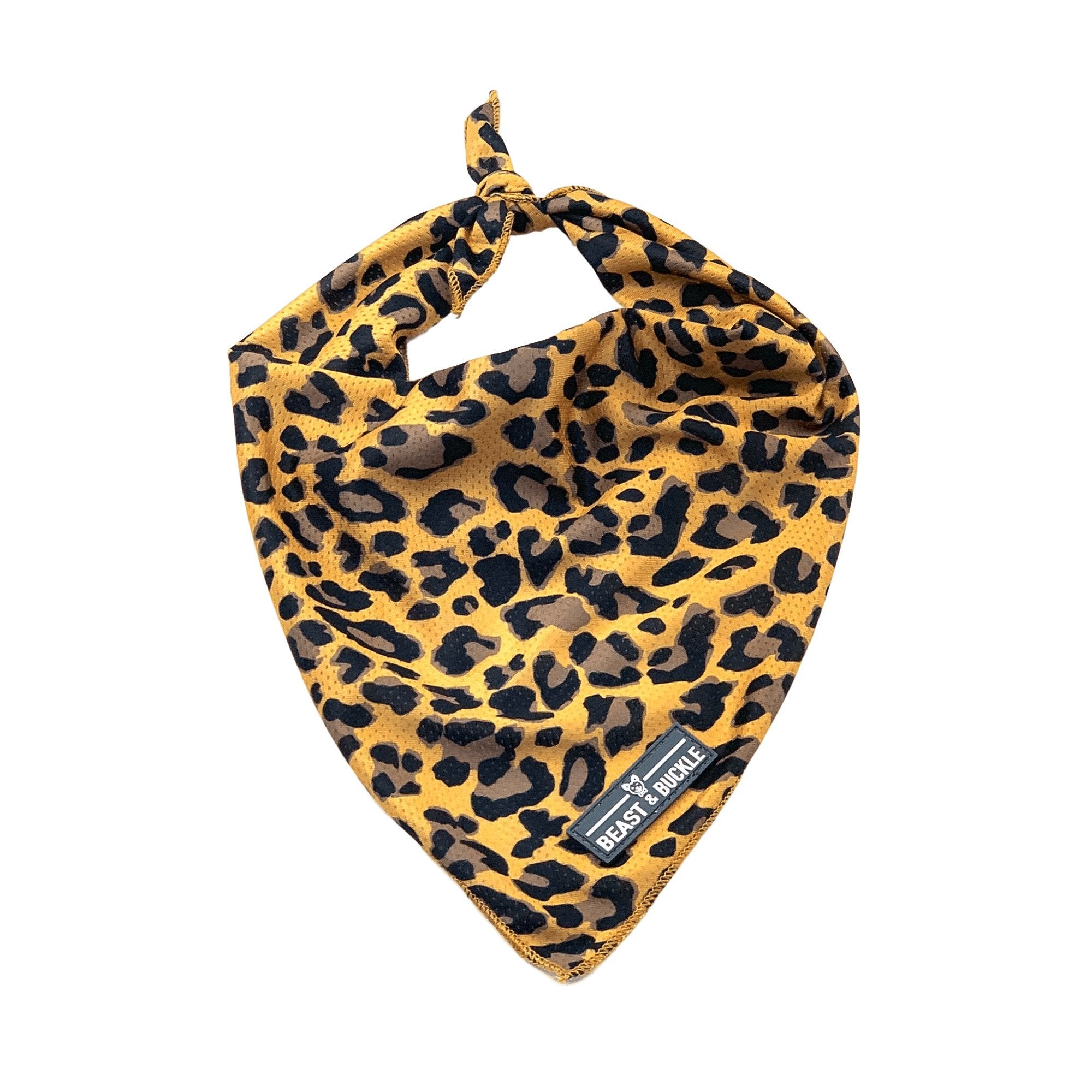 Safari Cooling Bandana - Beast & Buckle