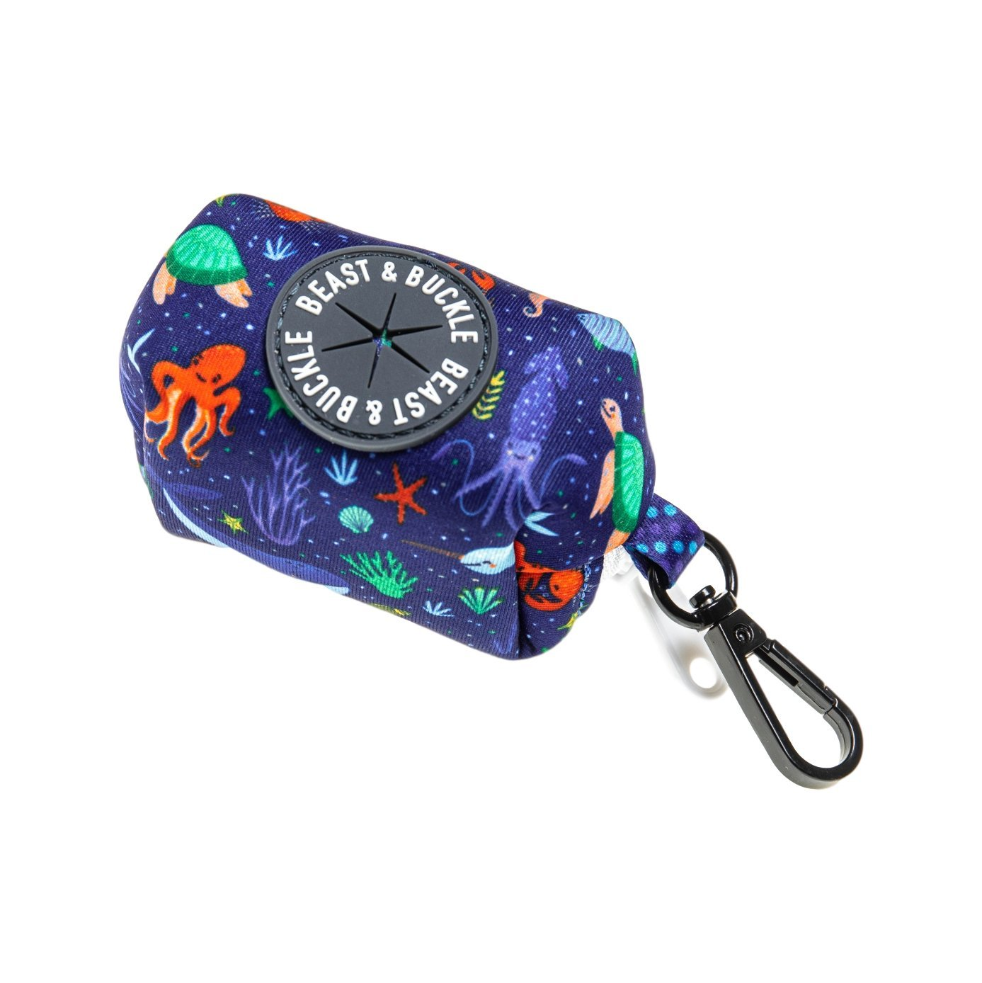 Under the Sea Poop Bag Holder - Beast & Buckle
