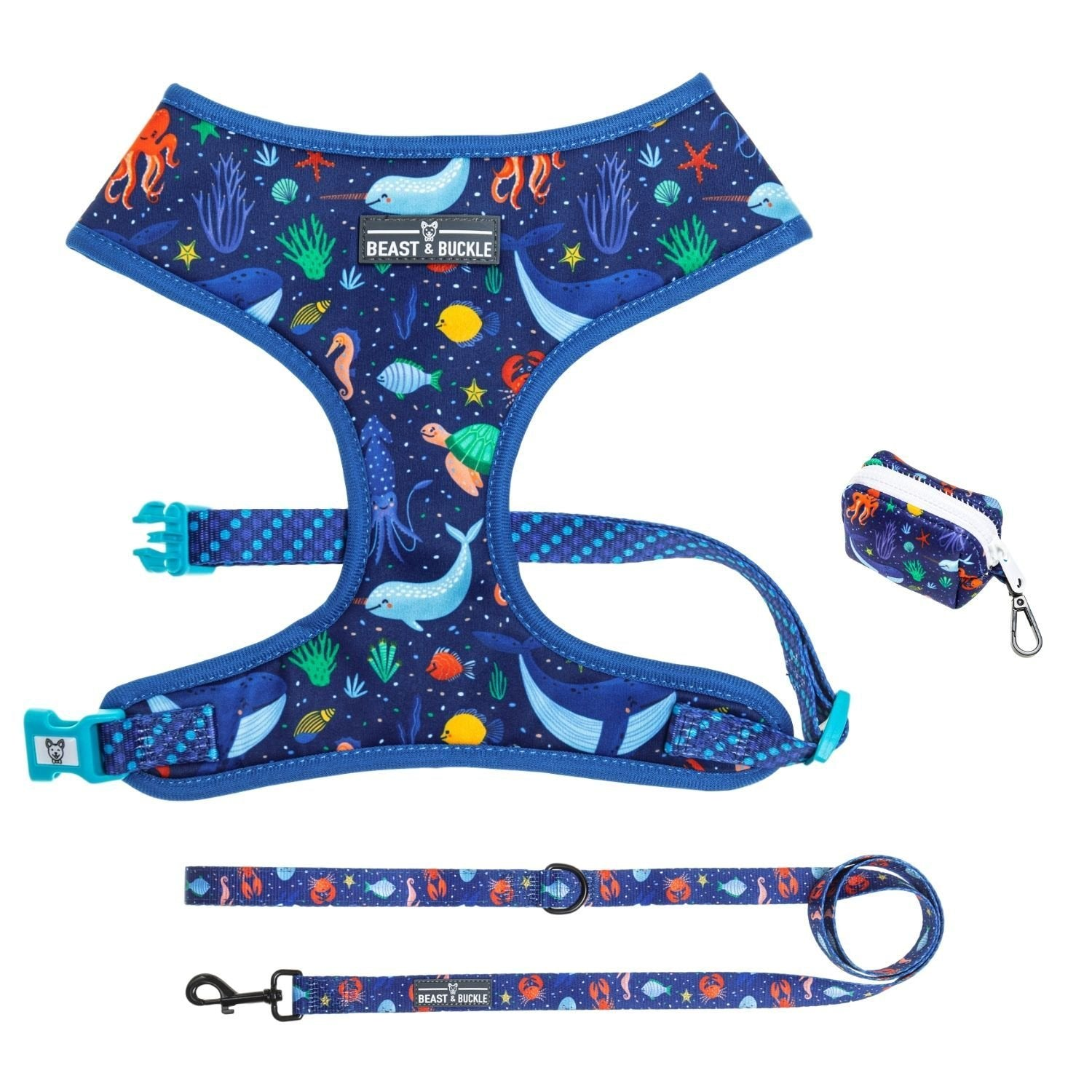 Under the Sea Walking Bundle - Beast & Buckle