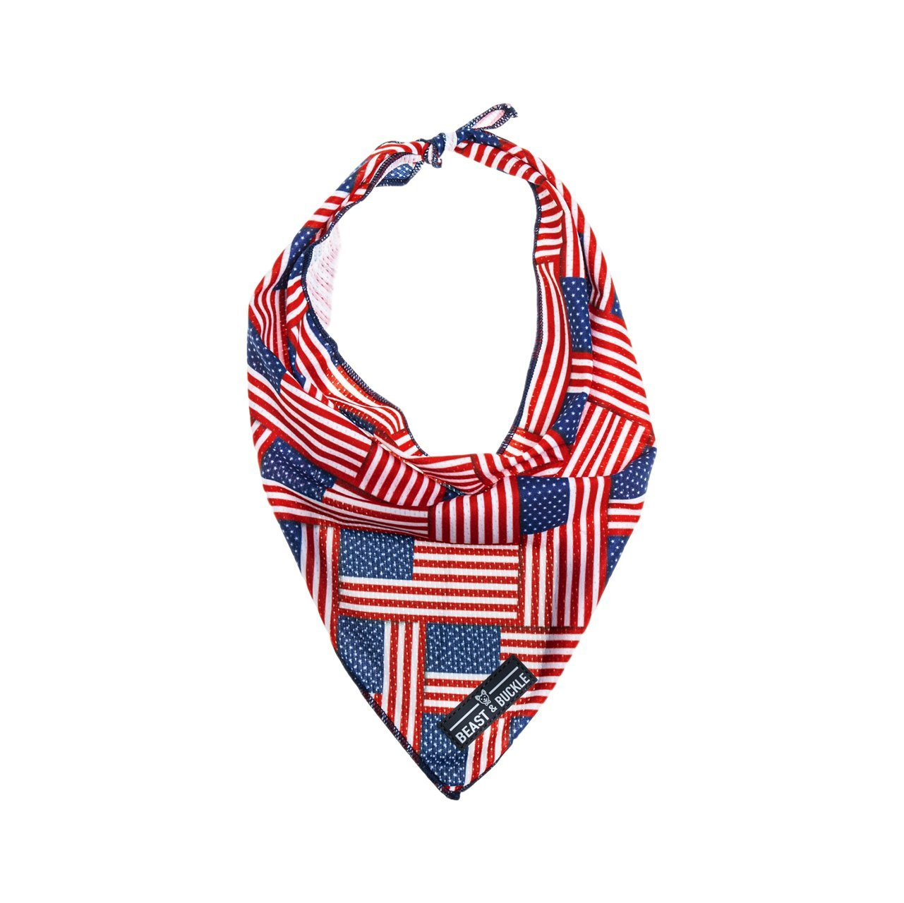 USA Cooling Bandana - Beast & Buckle