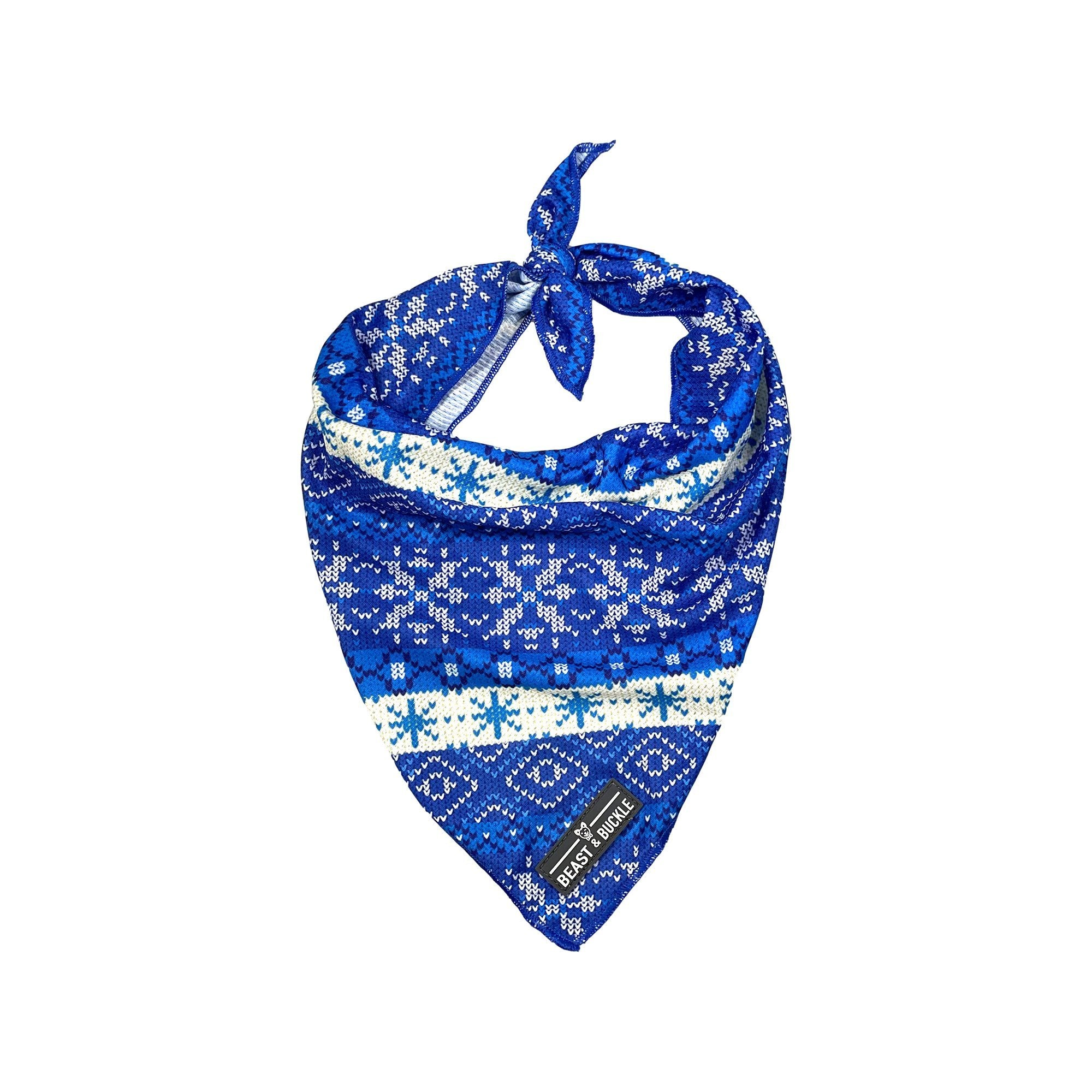 Winter Cooling Bandana - Beast & Buckle