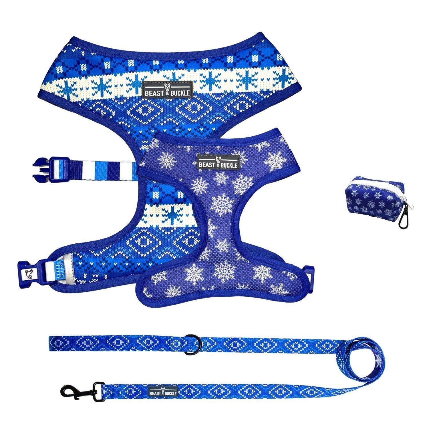Winter Walking Bundle - Beast & Buckle