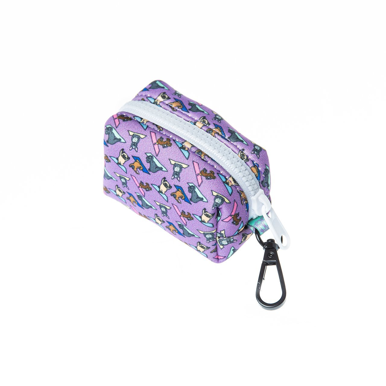 Yoga Poop Bag Holder - Beast & Buckle