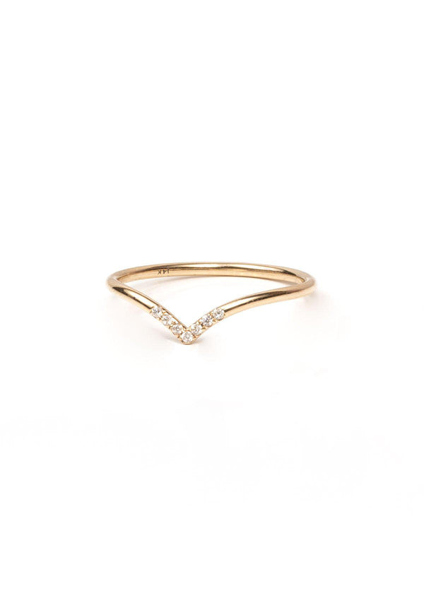 Angeles Crest Ring