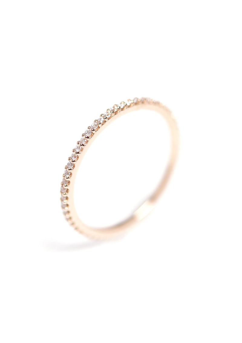 1mm Eternity Band
