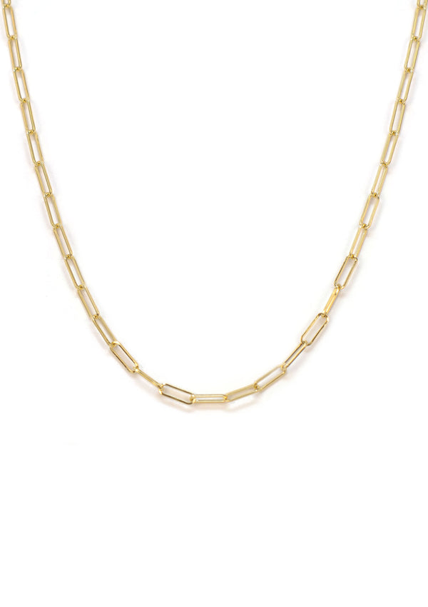 Modern Staple Chain