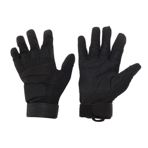 Durable Tactical Camping Gloves