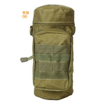 Tactical Water Bottle Pouch Shoulder Bag