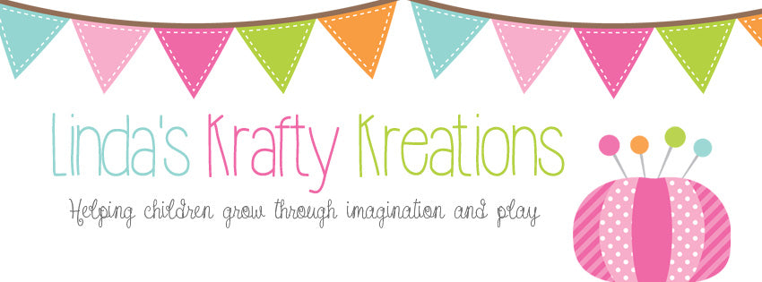 MEET THE MAKER | Linda's Krafty Kreations
