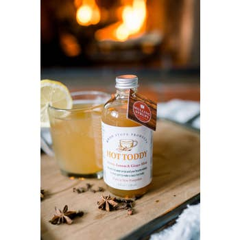Old Fashioned Hot Toddy Mix