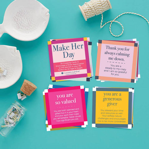 Make Her Day Card Set