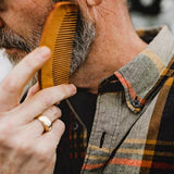 Grit Beard Oil and Comb