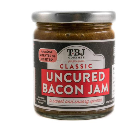 Classic Uncured Bacon Jam