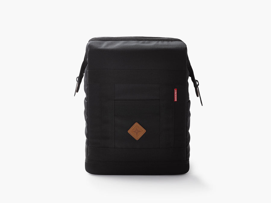 Barebones backpack soft sided cooler black